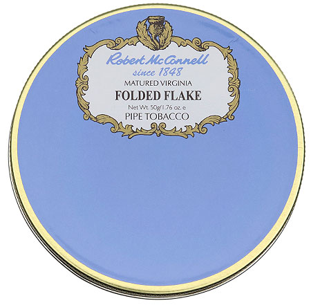 McConnell Folded Flake 50g