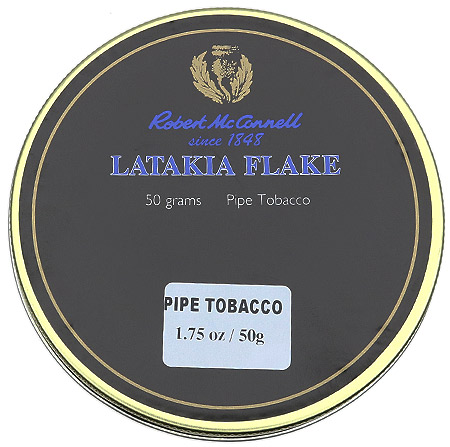 McConnell Latakia Flake 50g
