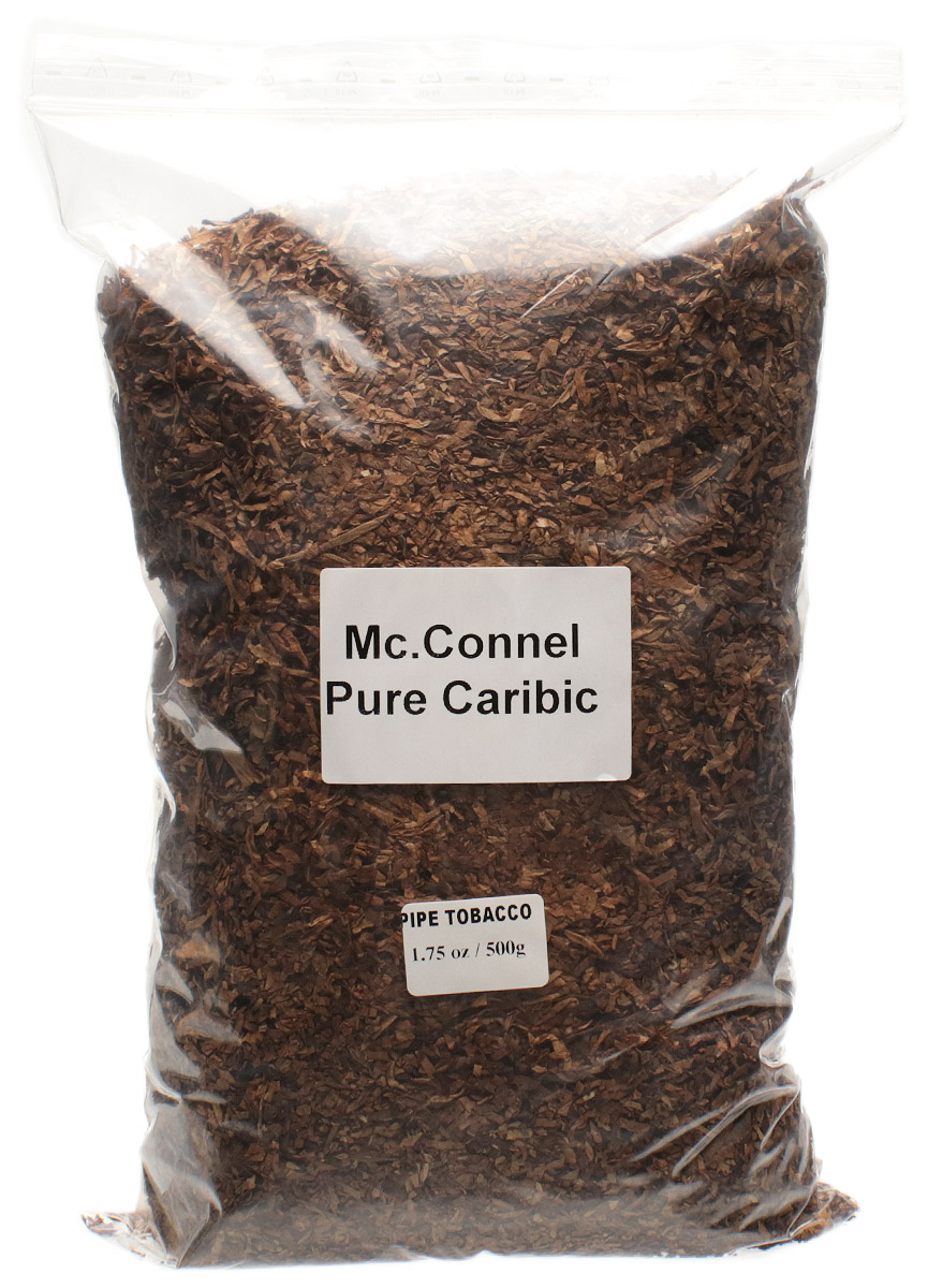 McConnell Pure Caribe 500g