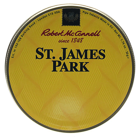 McConnell St. James Park 50g