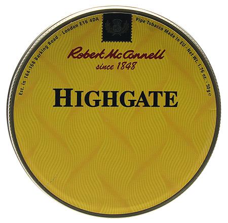 McConnell Highgate 50g