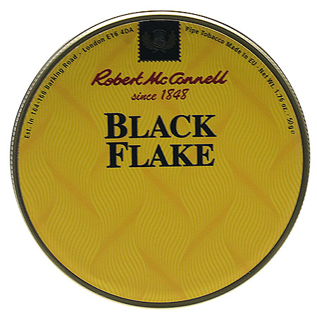 McConnell Black Flake 50g
