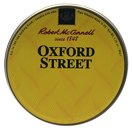 McConnell Oxford Street 50g