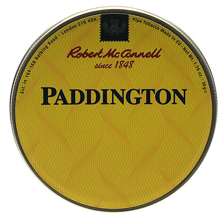 McConnell Paddington 50g