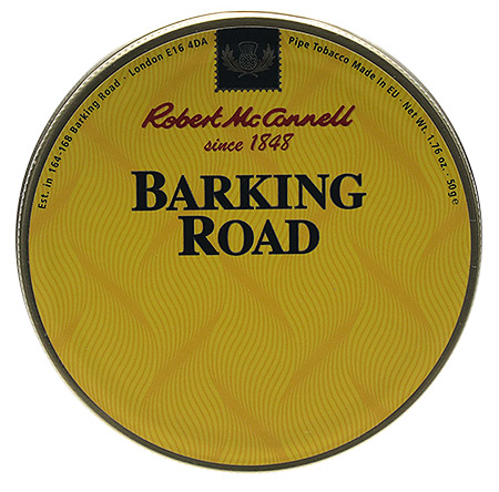 McConnell Barking Road 50g