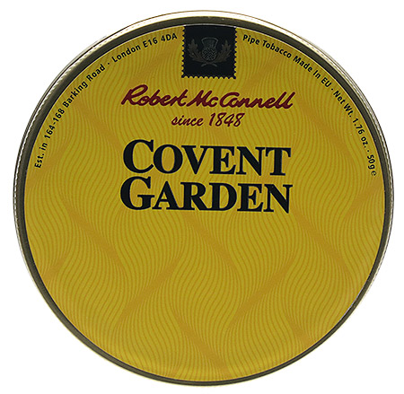McConnell Covent Garden 50g