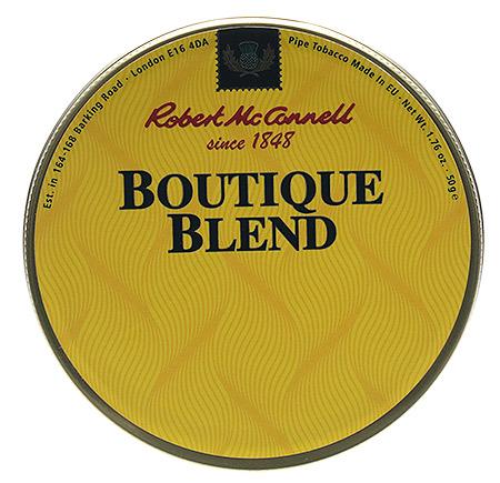 McConnell Boutique Blend 50g