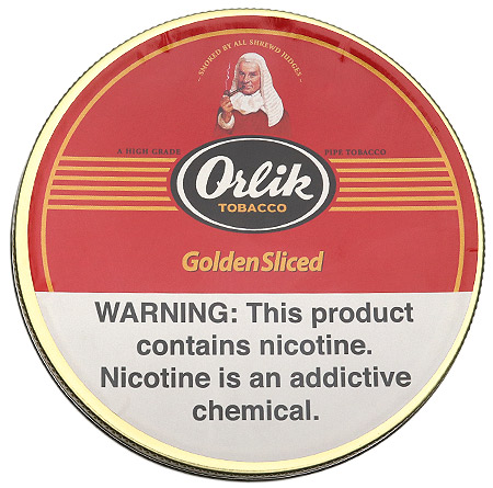 Orlik Golden Sliced 50g