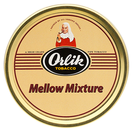 Orlik Mellow Mixture 50g