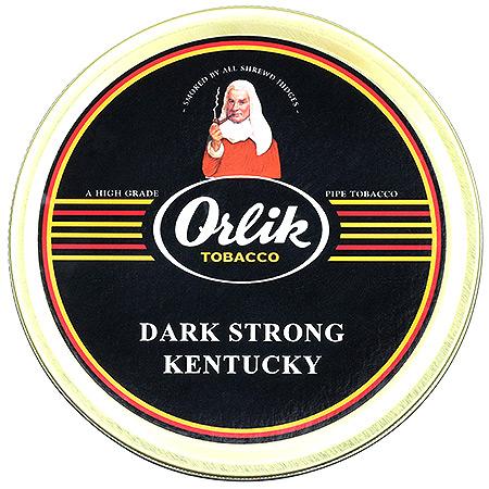 Dark Strong Kentucky 50g