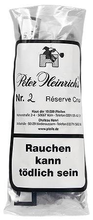 Peter Heinrich Reserve Crue No. 2 100g