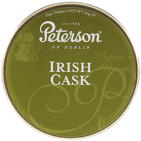 Peterson Irish Cask 50g