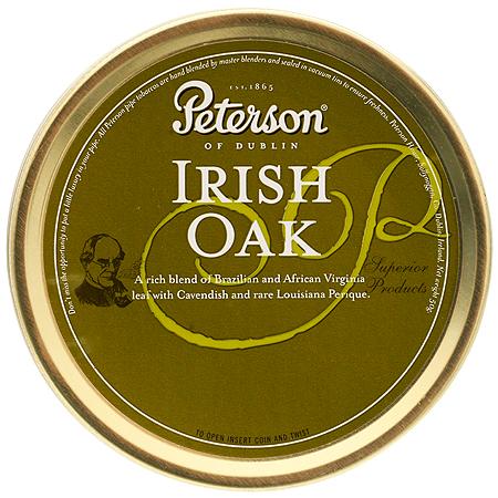 Irish Oak 50g