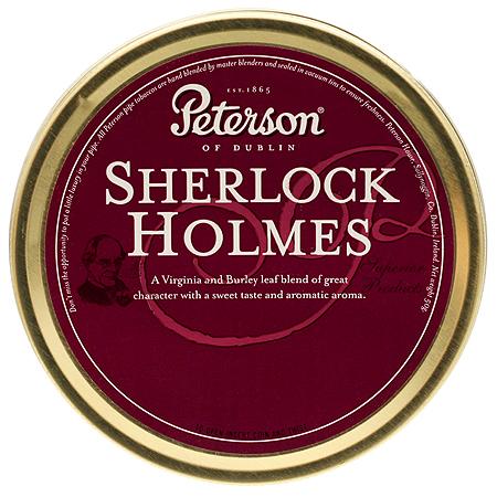 Sherlock Holmes 50g