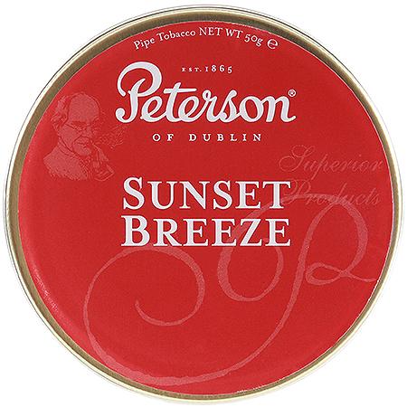 Peterson Sunset Breeze 50g