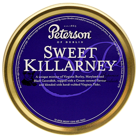 Peterson Sweet Killarney 50g