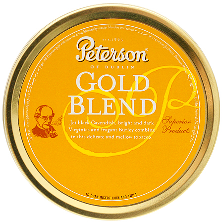 Peterson Gold Blend 50g
