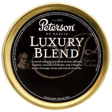 Peterson Luxury Blend 50g