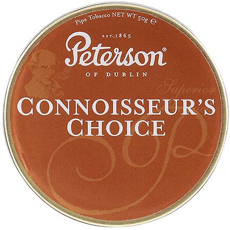 Peterson Connoisseur
