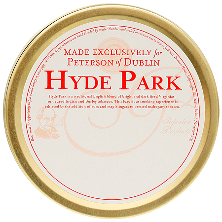 Hyde Park 50g