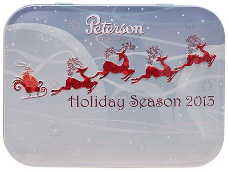 Peterson Holiday Season 2013 100g