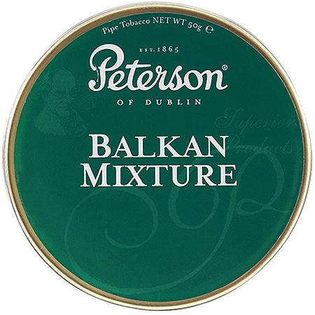 Peterson Balkan Mixture 50g