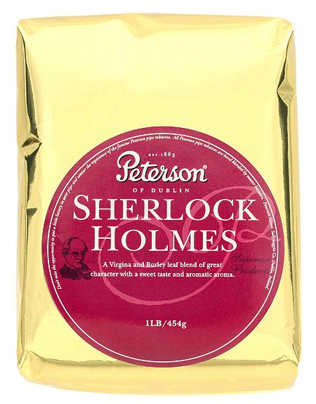 Peterson Sherlock Holmes 16oz