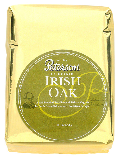 Irish Oak 16oz