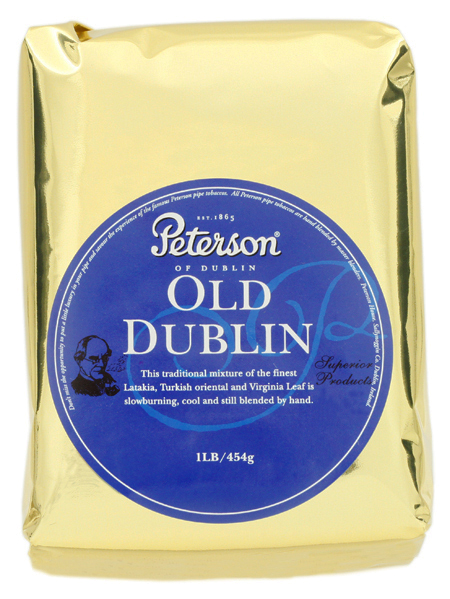Peterson Old Dublin 16oz