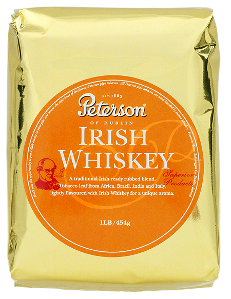Irish Whiskey 16oz