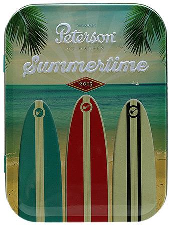 Summertime Blend 2015 100g