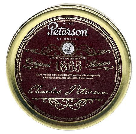 Peterson 1865 Mixture 100g