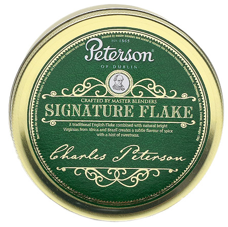 Peterson Signature Flake 100g