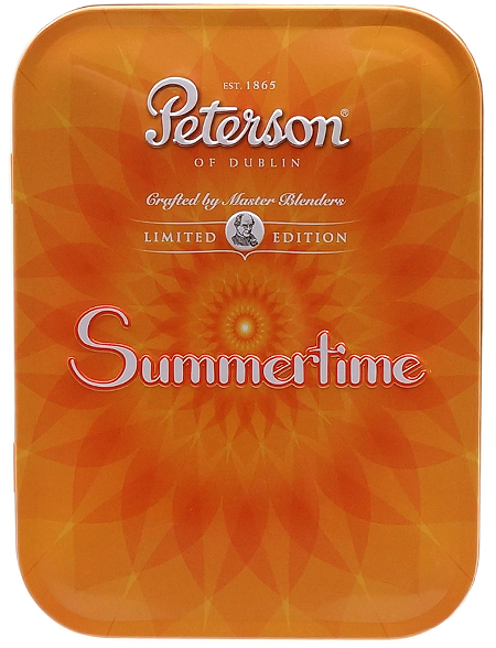 Peterson Summertime Blend 2016 100g