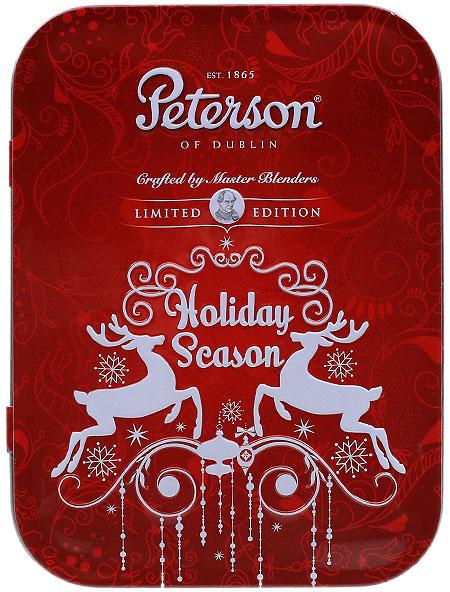 Peterson Holiday Season 2016 100g