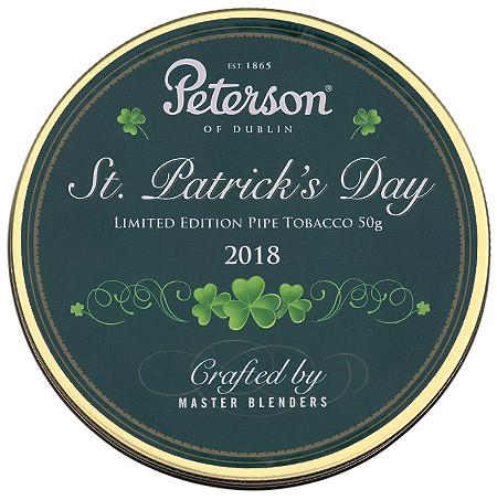 St. Patrick's Day 2018 50g