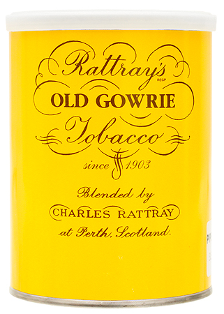Old Gowrie 100g