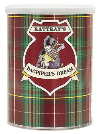 Bagpiper's Dream 100g