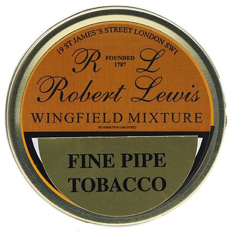 Robert Lewis Wingfield Mixture 50g