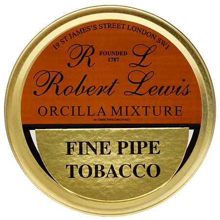 Robert Lewis Orcilla Mixture 50g