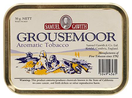 Samuel Gawith Grousemoor 50g