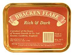 Bracken Flake 50g