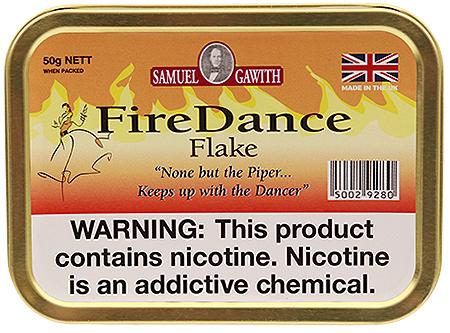 Samuel Gawith Fire Dance Flake 50g