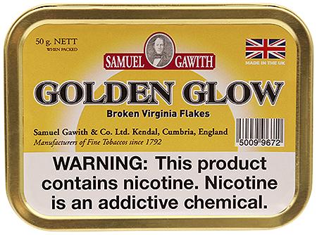 Samuel Gawith Golden Glow 50g