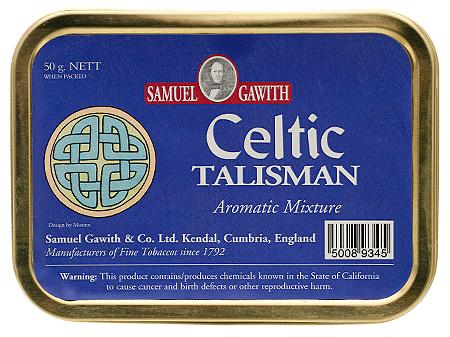 Celtic Talisman 50g
