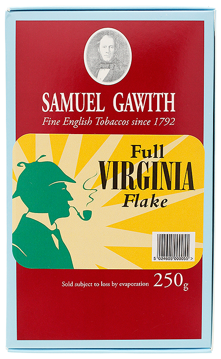 Full Virginia Flake 250g