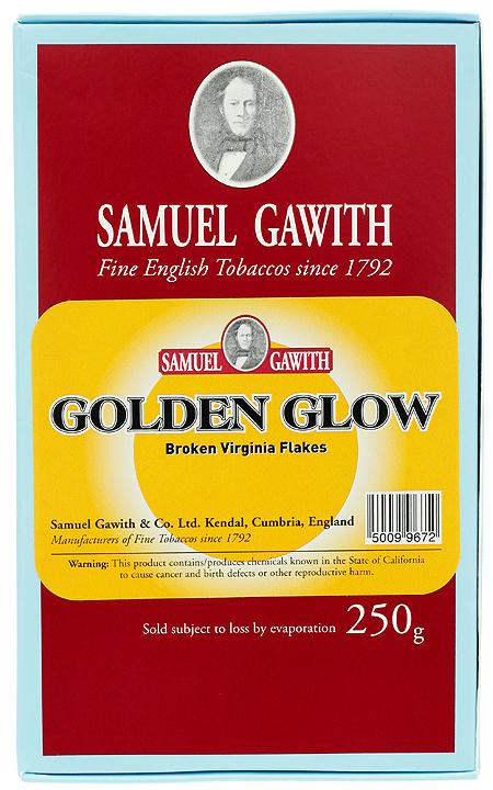 Samuel Gawith Golden Glow 250g