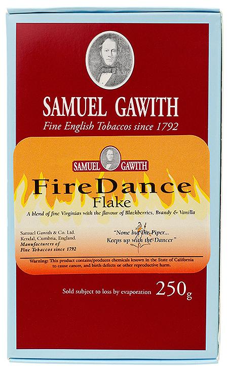 Fire Dance Flake 250g