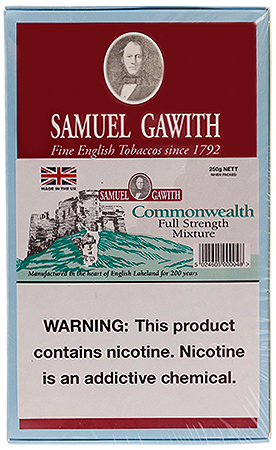Samuel Gawith Commonwealth 250g
