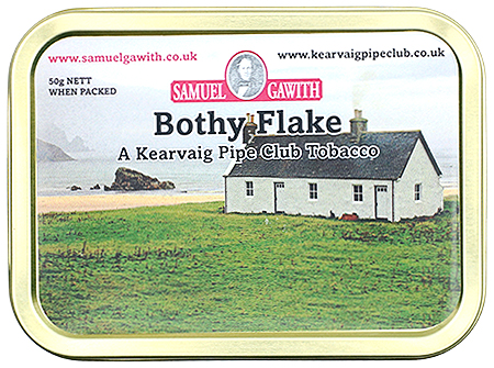 Samuel Gawith Bothy Flake 50g